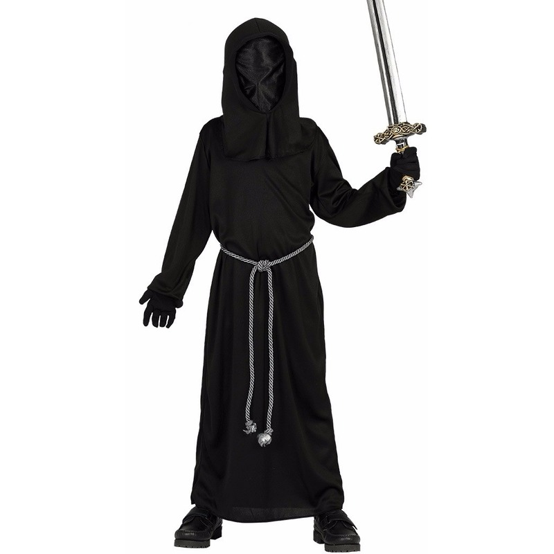Halloween Dark Lord kostuum