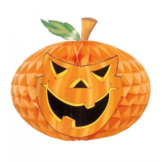 Halloween - Halloween lampion pompoen