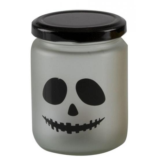 Halloween - Halloween LED theelicht wit