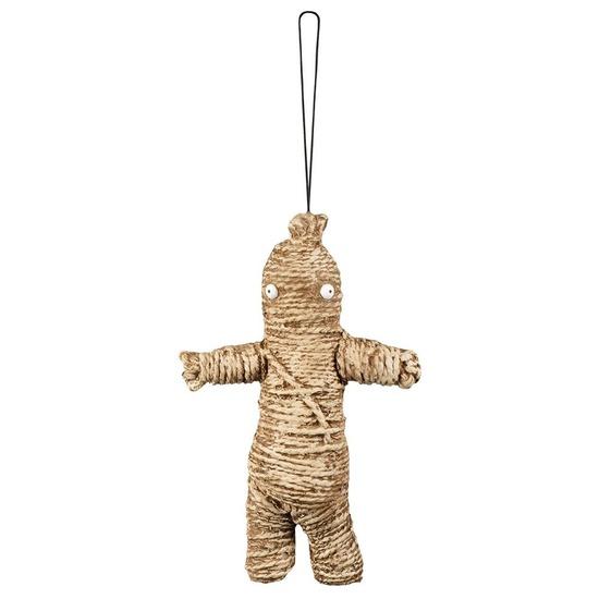 Halloween - Halloween versiering voodoo pop 33 cm
