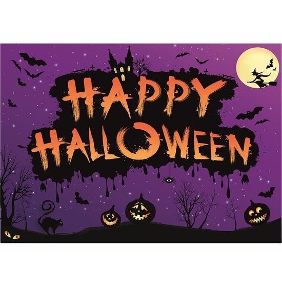 Halloween - Happy Halloween poster 42 x 59 cm