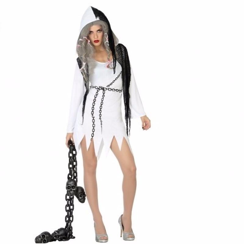 Halloween spoken jurkje voor dames