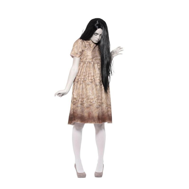 Halloween - The Ring halloween kostuum voor dames