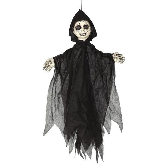 Halloween - Zombie pop 90 cm Halloween hangdecoratie