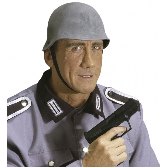 Helm Duitse soldaat