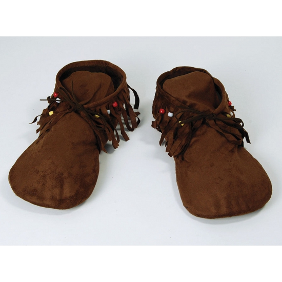 Heren moccasins schoenen