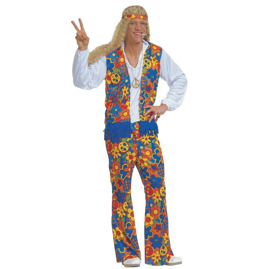 Hippie kleding voor mannen