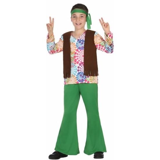 Hippie kostuum voor jongens