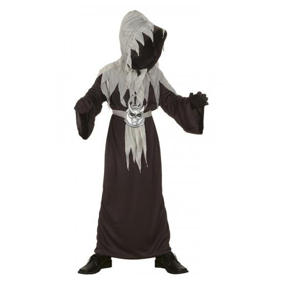 Horror monnik kostuum voor kinderen