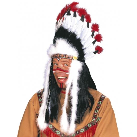 Indianentooi Sitting Bull