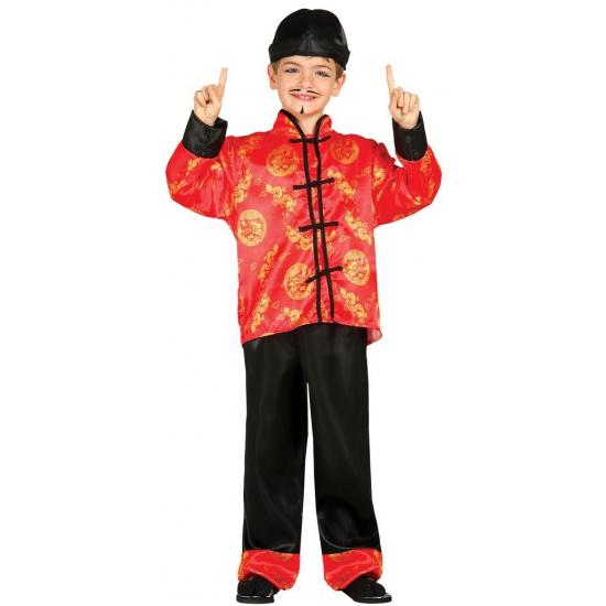 Japans kostuum voor kinderen
