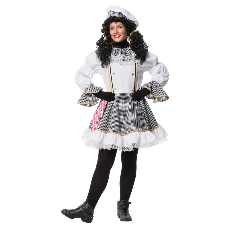 Kokkin Piet kostuum