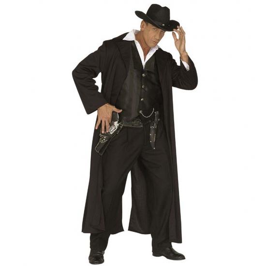 Luxe Cowboy kostuum voor heren