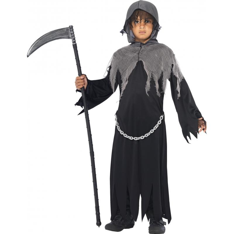 Magere Hein kostuum voor kinderen