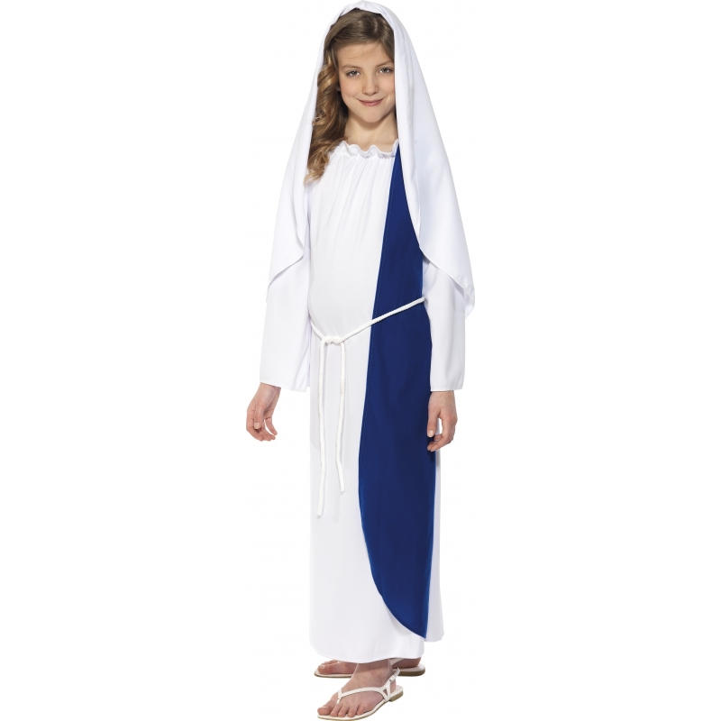 Maria kostuum kinderen