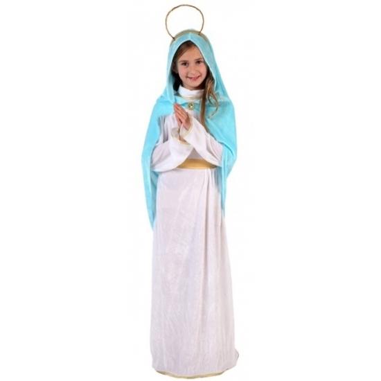 Maria verkleedkleding voor kinderen