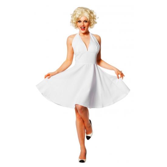 Marilyn Monroe dames jurk