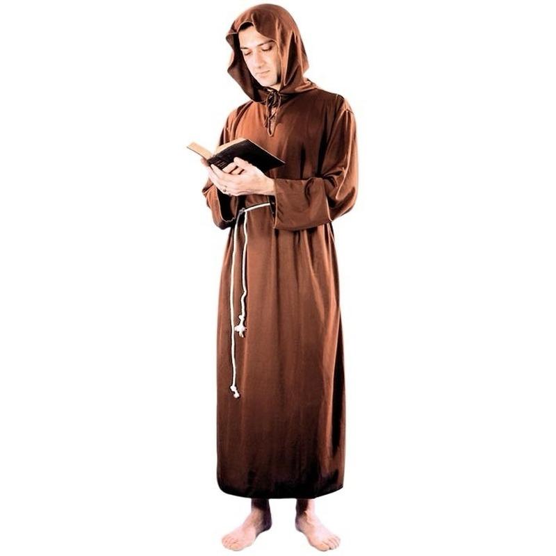 Monniken kostuum voor heren