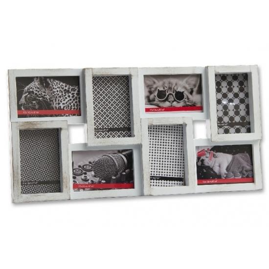 Multi foto frames lijst 58 cm