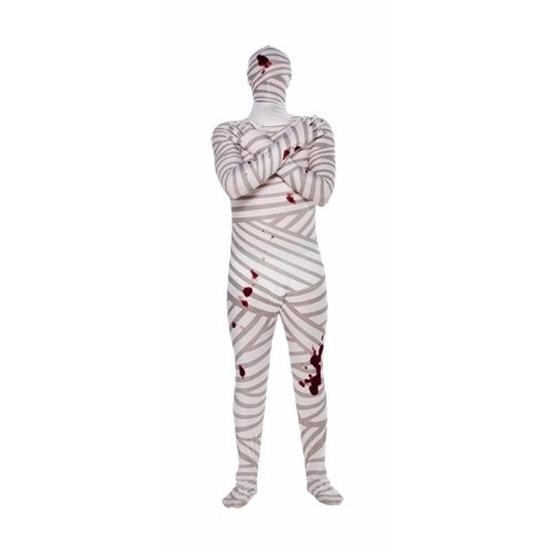 Mummie kostuum voor volwassenen
