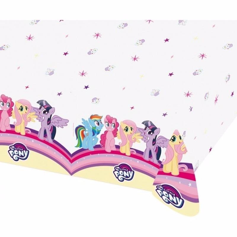 My Little Pony tafelkleed 120 x 180 cm