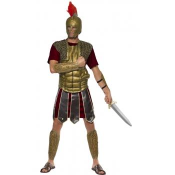 Perseus romeins gladiator verkleed kostuum heren