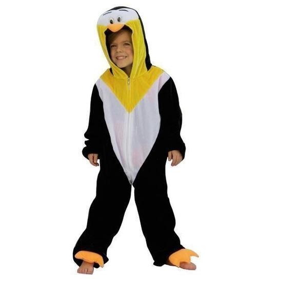 Pinguin kostuum voor kinderen