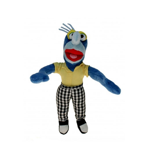 Pluche Gonzo muppet 35 cm