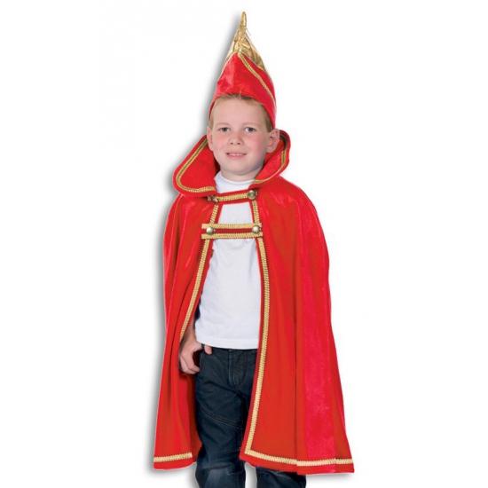 Prins carnaval pak voor kinderen