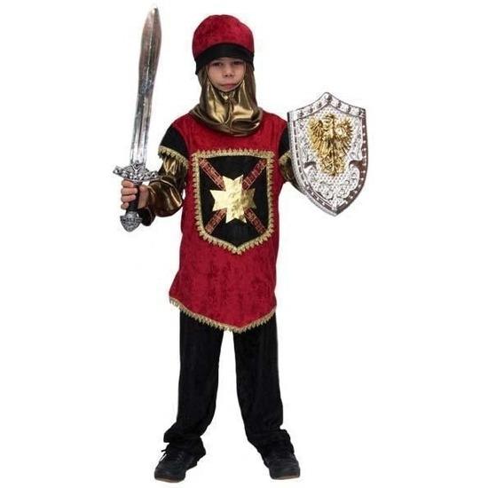 Ridder kostuum voor kinderen
