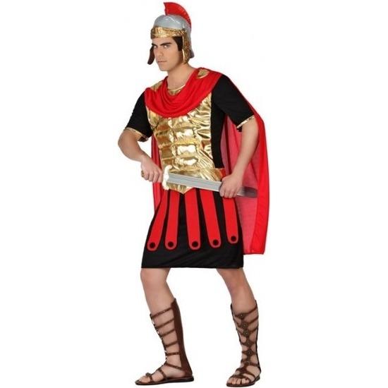Romeinse soldaat/gladiator Felix kostuum voor heren