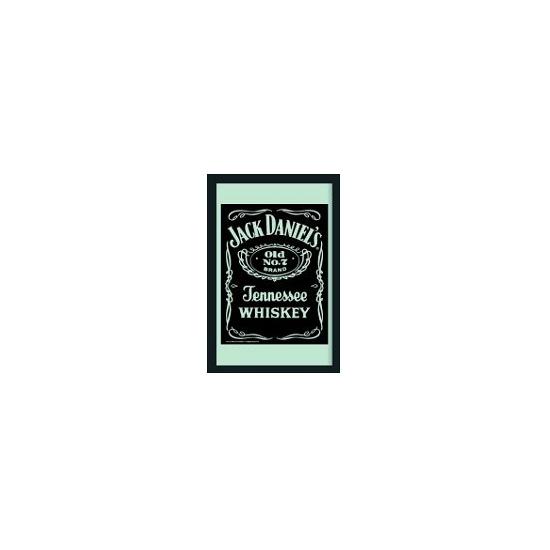 Spiegel Jack Daniels black 2