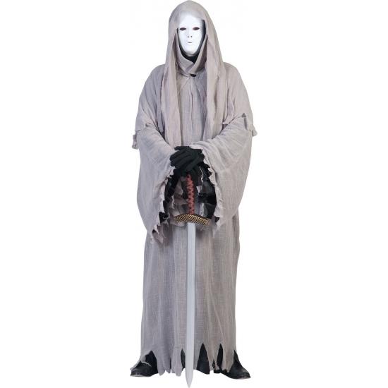 Spook kostuum met capuchon