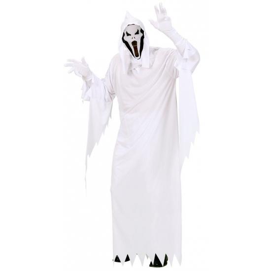 Spook kostuum voor volwassenen