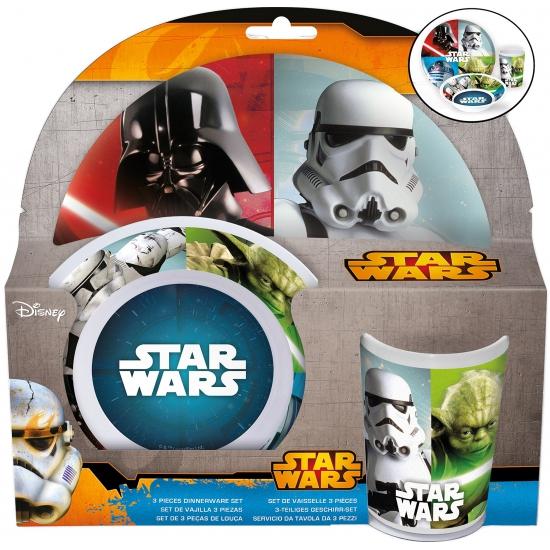 Star Wars ontbijtset