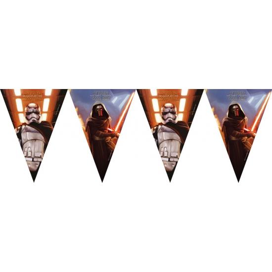 Star Wars vlaggenlijn 2 meter Multi