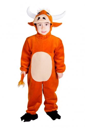 Stier kostuum voor kinderen