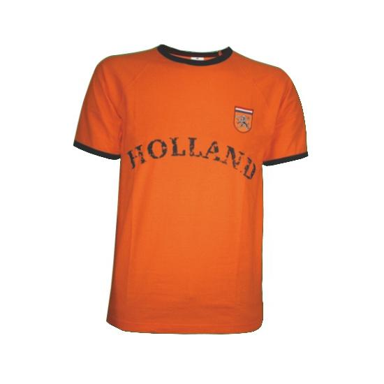 T-shirt Holland voor heren