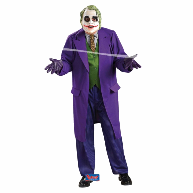 The Joker luxe kostuum volwassenen