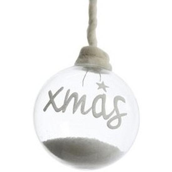 Transparante Kerst Cadeautasjes 100 Stuks Globosplaza Com