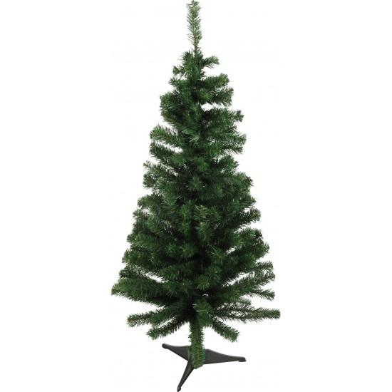 Tweedekans kerstboom 120 cm met 180 takjes