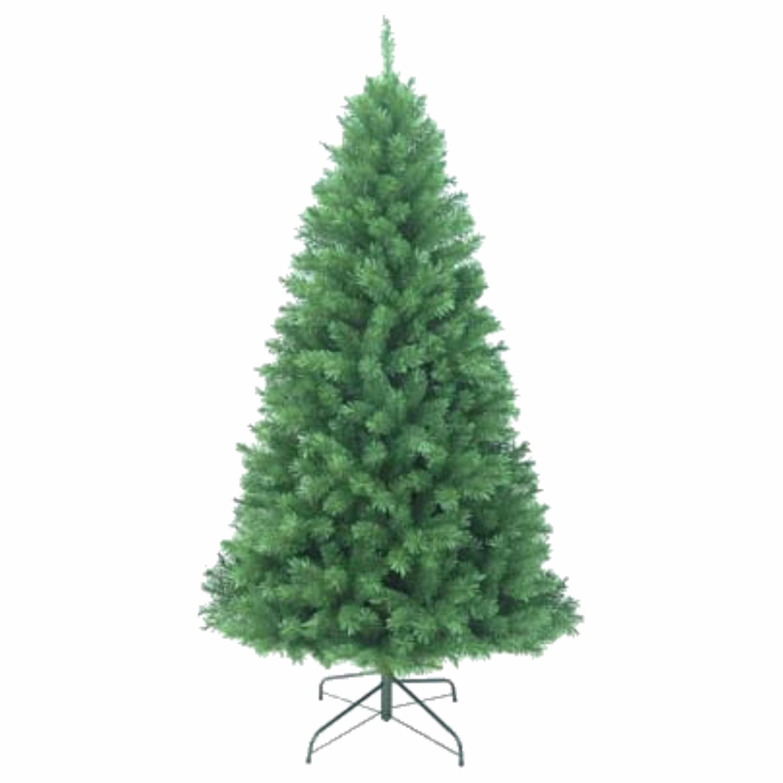Tweedekans kunst kerstboom Alaskan Fir 180 cm