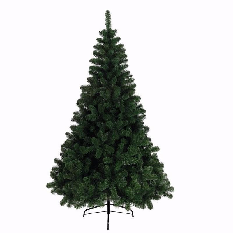 Tweedekans kunst kerstboom Imperial Pine 120 cm