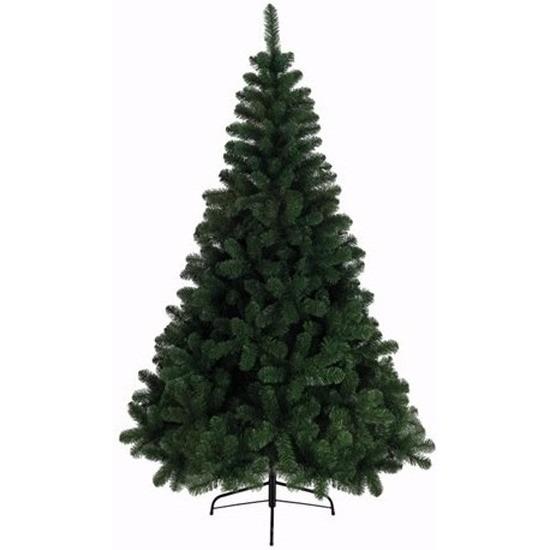 Tweedekans kunst kerstboom Imperial Pine 210 cm