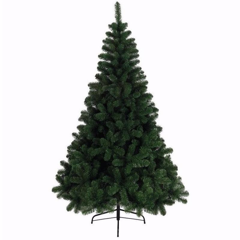 Tweedekans kunst kerstboom Imperial Pine 240 cm