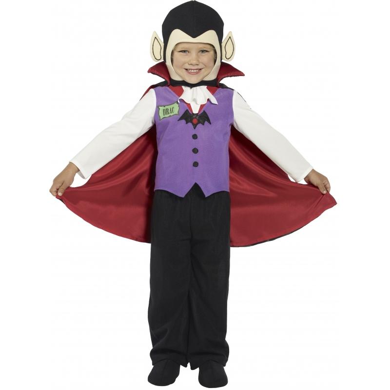 Vampier kostuum voor kinderen