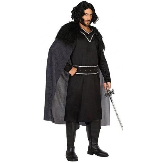 Viking verkleed set/kostuum voor heren