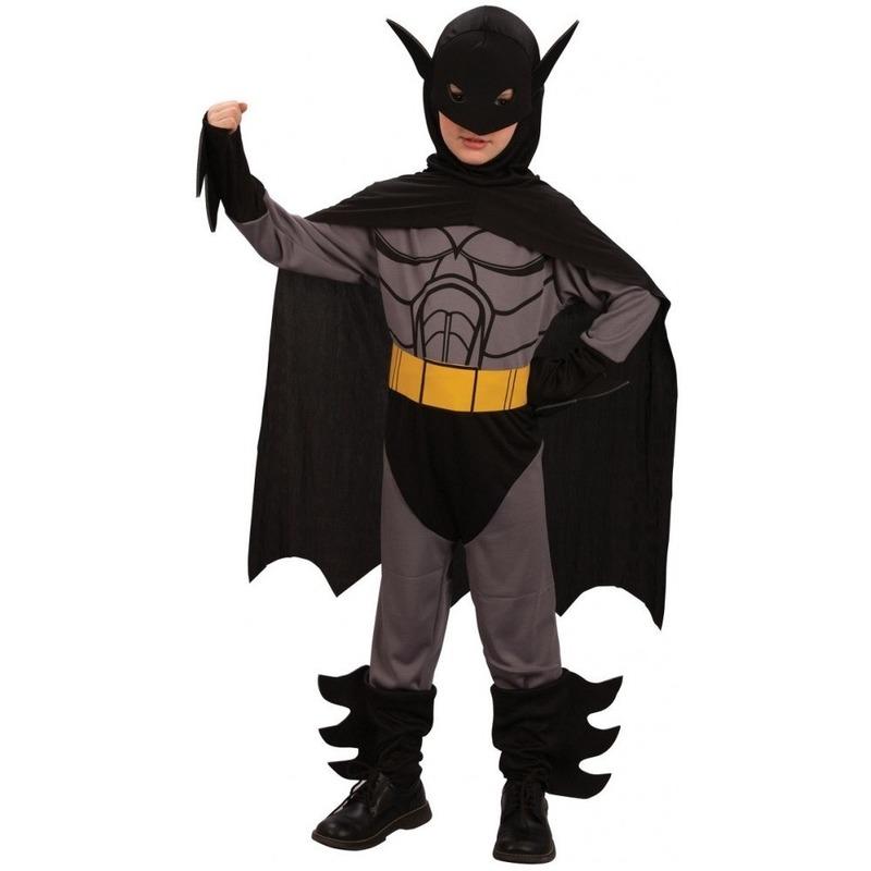 Vleermuisheld kostuum voor kinderen