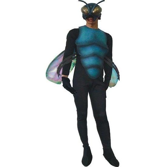 Vlieg kostuum voor volwassenen