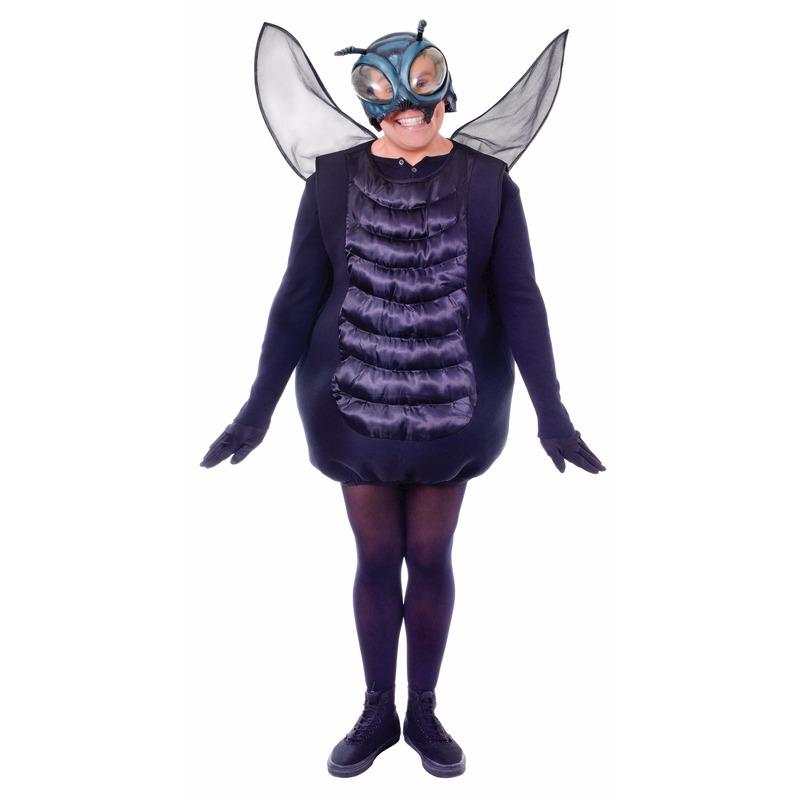 Vliegen kostuum voor volwassenen